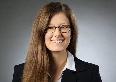 Alexandra Jordan