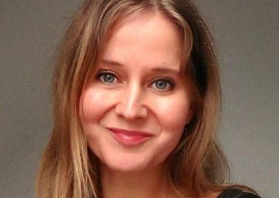 Sarah Raabe