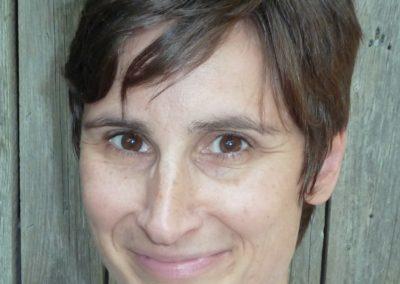 Sonja Vilei